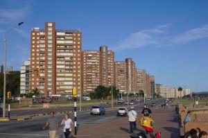 Rambla/Rio de la Plata