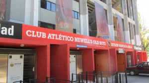Stadium Marcelo Bielsa