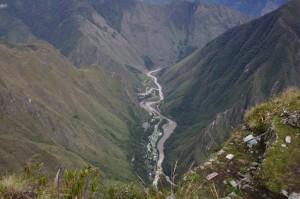 Montana Machu Picchu