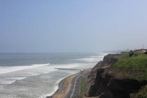 Lima Bay