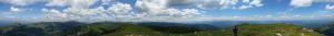 Biogradska Nacionalni Park (MNE)