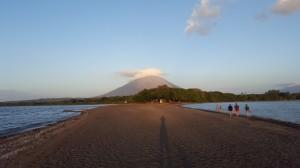 Isla de Ometepe - Punta Jesus Maria