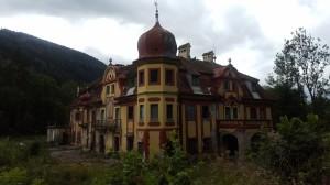 somewhere in Styria