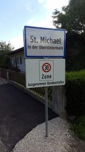 St. Michael/Obersteiermark